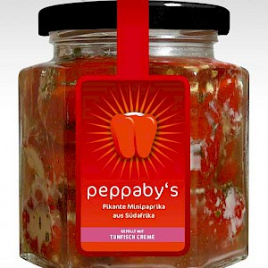 Peppaby's